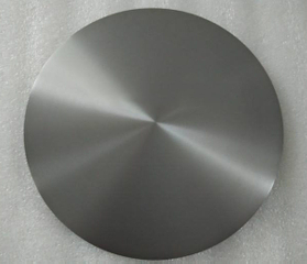 Molybdenum Ruthenium compound (MoRu)-Sputtering Target